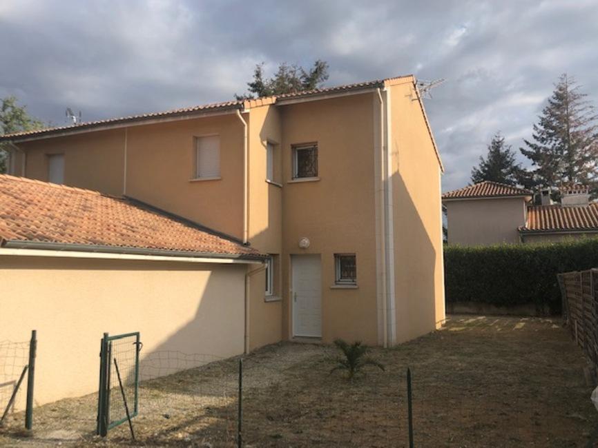 Vente Maison 5 pièces 86m² Romans-sur-Isère (26100) - photo