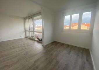 Vente Appartement 3 pièces 70m² Roanne (42300)