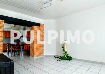 Vente Maison 6 pièces 120m² Liévin (62800) - Photo 1
