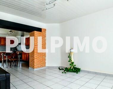 Vente Maison 6 pièces 120m² Liévin (62800) - photo