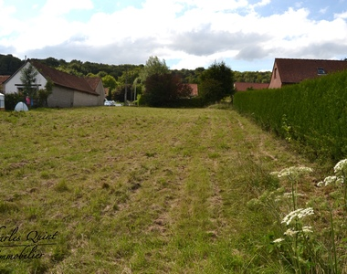 Sale Land 1 833m² Montreuil (62170) - photo
