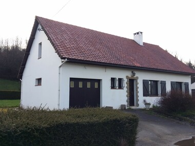 Vente Maison 4 pièces 85m² Hubersent (62630) - photo