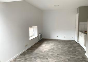 Location Appartement 1 pièce 35m² Neufchâteau (88300) - photo
