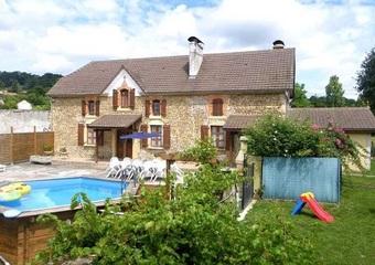 Location Maison 6 pièces 157m² Baleix (64460) - Photo 1