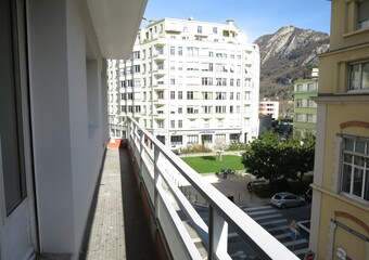 Location Appartement 3 pièces 94m² Grenoble (38000) - Photo 1