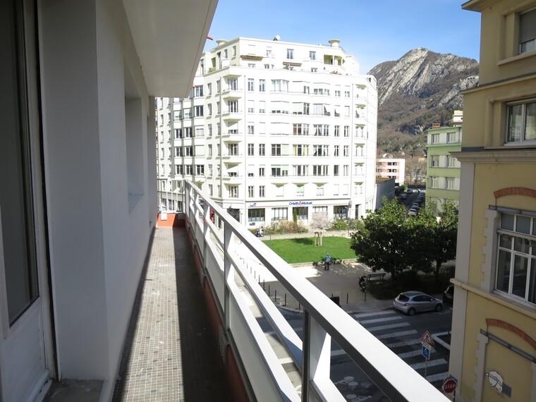 Location Appartement 3 pièces 94m² Grenoble (38000) - photo