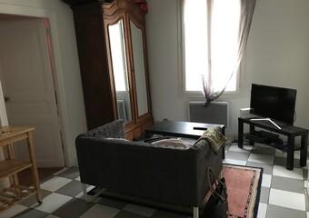 Vente Immeuble 3 pièces 46m² Dourdan (91870) - photo