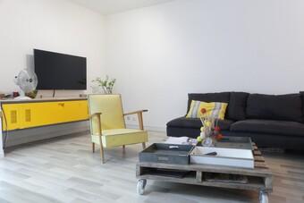 Vente Appartement 4 pièces 91m² La Rochelle (17000) - photo