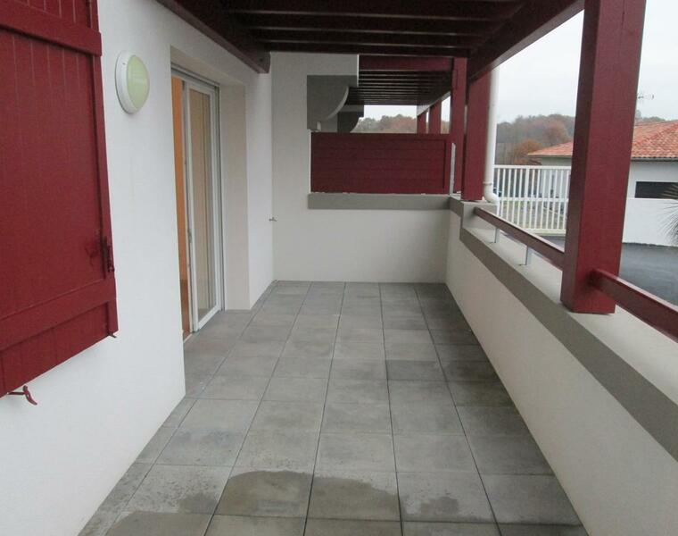 Location Appartement 2 pièces 44m² Lahonce (64990) - photo