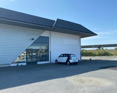 Location Local industriel 450m² Harfleur (76700) - photo