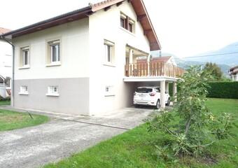 Vente Maison 5 pièces 131m² Fontaine (38600) - photo