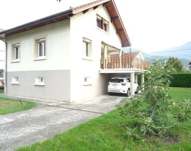 Sale House 5 rooms 131m² Fontaine (38600) - photo