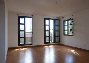 Location Appartement 3 pièces 68m² Saint-Denis (97400) - photo