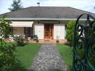 Vente Maison 5 pièces 115m² Saint-Laurent-en-Royans (26190) - photo