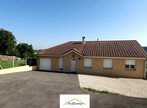 Vente Maison 6 pièces 106m² Morestel (38510) - Photo 1