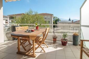Sale Apartment 4 rooms 90m² La Tronche (38700) - photo