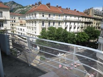 Location Appartement 3 pièces 89m² Grenoble (38000) - Photo 1