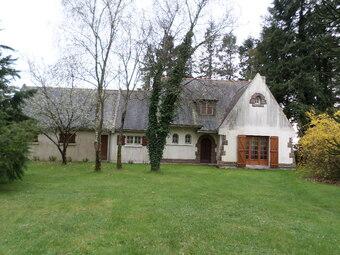 Vente Maison 5 pièces 137m² savenay - photo