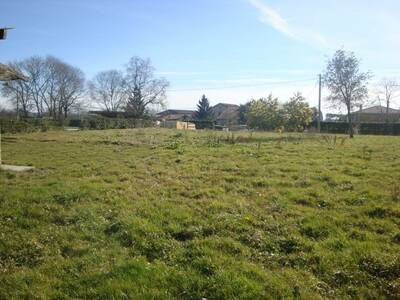 Vente Terrain 1 505m² Clermont (40180) - Photo 2