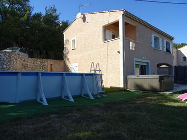 Vente Maison 6 pièces 140m² Le Teil (07400) - photo