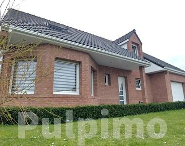 Vente Maison 8 pièces 150m² Hulluch (62410) - photo