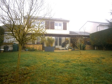 Vente Maison 8 pièces 117m² Dainville (62000) - photo