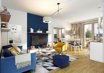 Vente Appartement 2 pièces 46m² Armentières (59280) - Photo 1