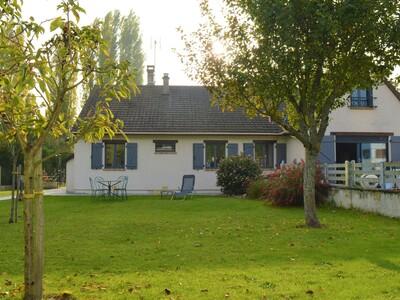 Vente Maison 6 pièces 147m² Houdan (78550) - photo
