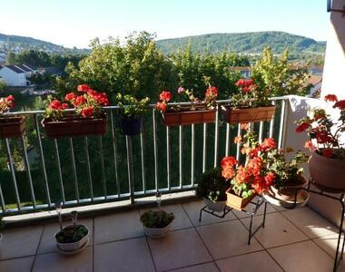 Vente Appartement 5 pièces 94m² Vesoul (70000) - photo