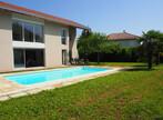 Vente Maison 4 pièces 137m² Saint-Nazaire-les-Eymes (38330) - Photo 8