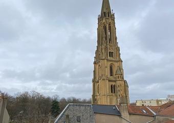 Location Appartement 3 pièces 60m² Metz (57000) - Photo 1