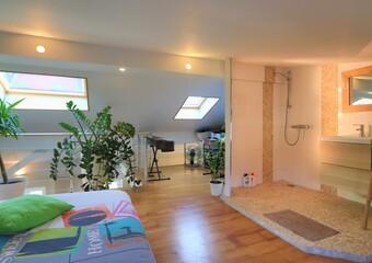 Vente Appartement 5 pièces 115m² Grenoble (38000)