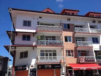 Location Appartement 3 pièces 61m² Cayenne (97300) - photo