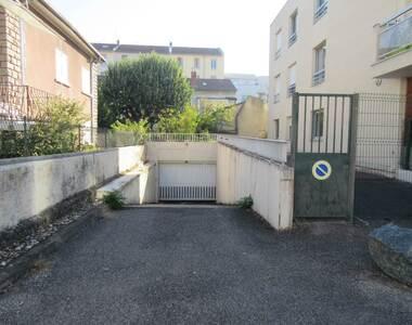 Location Garage Lyon 03 (69003) - photo