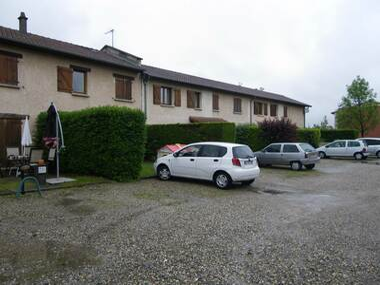 Location Appartement 4 pièces 86m² Saint-Bonnet-de-Mure (69720) - photo