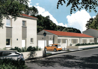 Vente Maison 78m² Montélimar (26200) - photo