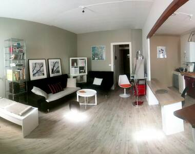 Location Appartement 2 pièces 43m² Valence (26000) - photo