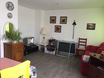Location Appartement 40m² Neuve-Chapelle (62840) - photo