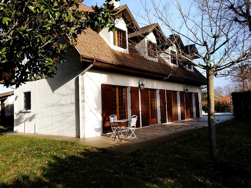 Vente Maison 10 pièces 196m² Le Teich (33470) - photo