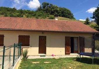 Vente Maison 5 pièces 100m² Saint-Marcellin (38160) - photo