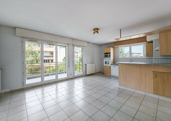 Vente Appartement 3 pièces 66m² La Motte-Servolex (73290) - photo