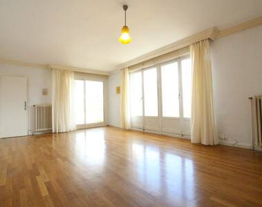 Vente Appartement 4 pièces 115m² Grenoble (38000) - photo
