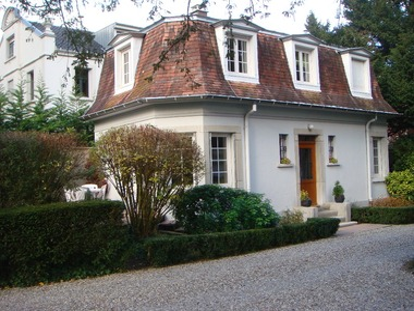 Location Maison 3 pièces 90m² Mulhouse (68100) - photo