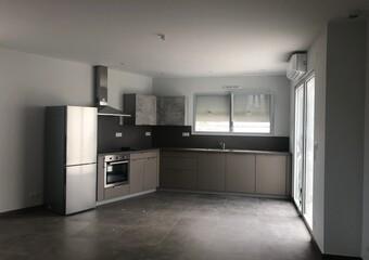 Vente Appartement 3 pièces 77m² Issenheim (68500) - Photo 1
