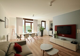 Location Appartement 3 pièces 70m² Nanterre (92000) - Photo 1
