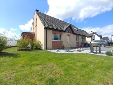 Vente Maison 8 pièces 115m² Bailleul-Sir-Berthoult (62580) - photo