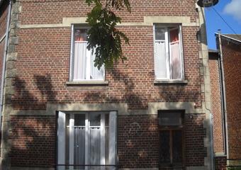 Location Maison 3 pièces 53m² Chauny (02300) - Photo 1