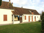 Vente Maison 4 pièces 100m² Ferrières en Gatinais - Photo 1