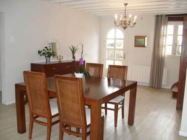 Vente Maison 7 pièces 179m² Vendat (03110) - photo