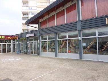 Vente Fonds de commerce 200m² VESOUL - photo